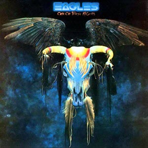 Eagles One Of These Nights Album Cover