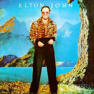 Caribou by Elton John