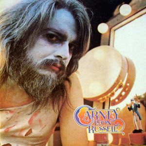 Leon Russell Carney LP