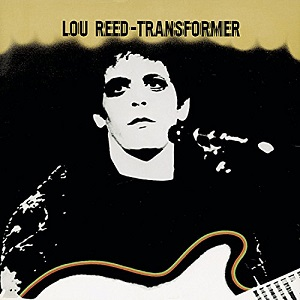 Lou Reed Transformer WalkOn The Wild Side-WTS20190626