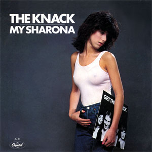 My Sharona The Knack Cover-WTS20190620