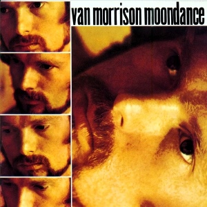 Moondance by Van Morrison cover art