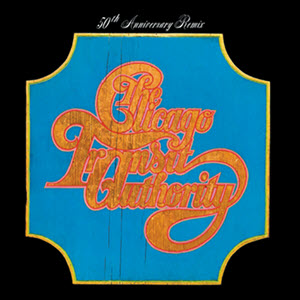Chicago Transit Authority 50th Anniversary