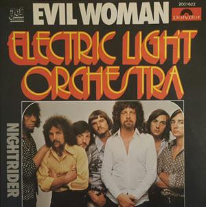 ELO Evil Woman-WTS20190702