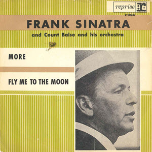Frank Sinatra Fly Me To The Moon-WTS20190719