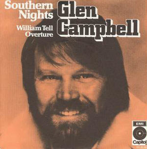 Glen Campbell Southern Nights-WTS20190703