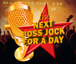 Next Boss Jock for a Day