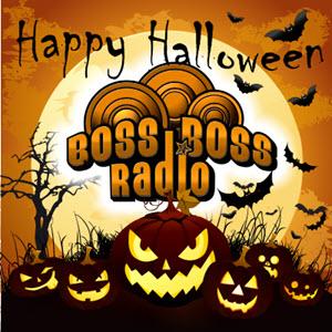 BBR Halloween