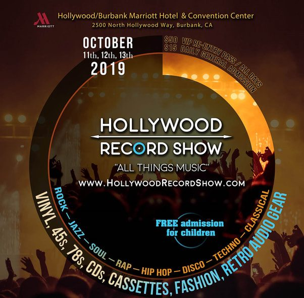 Hollywood Record Show