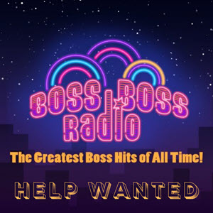 Help Wanted at Boss Boss Radion