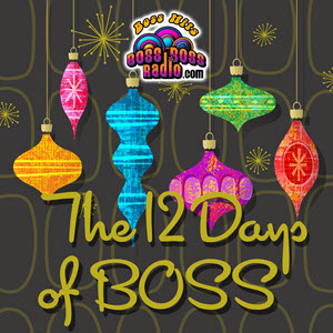 12 Days of Boss Feature
