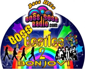 Beatles to Bon Jovi