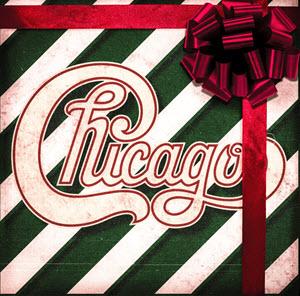 Chicago Christmas Album Feature