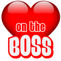 Love on The Boss