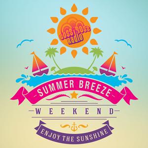 Summer Breeze Weekend on The Boss