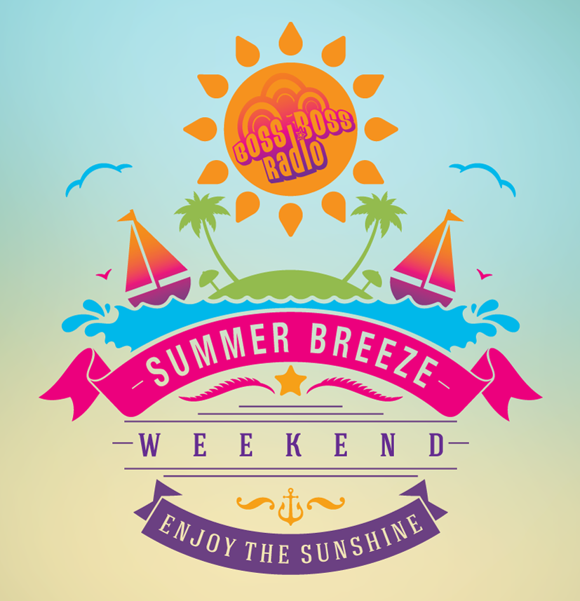 Summer Breeze Weekend playing summertime and yacht rock favorites