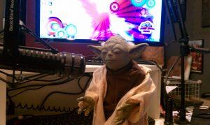 Yoda Speaks!