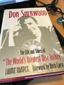 Don Sherwood
