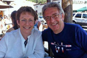 Ann & Jim Rust