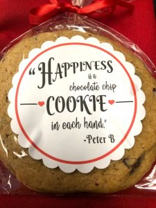 Peter B Cookie