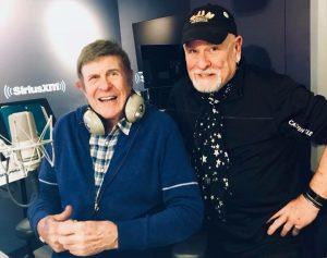 Bob Ray and Cousing Brucie